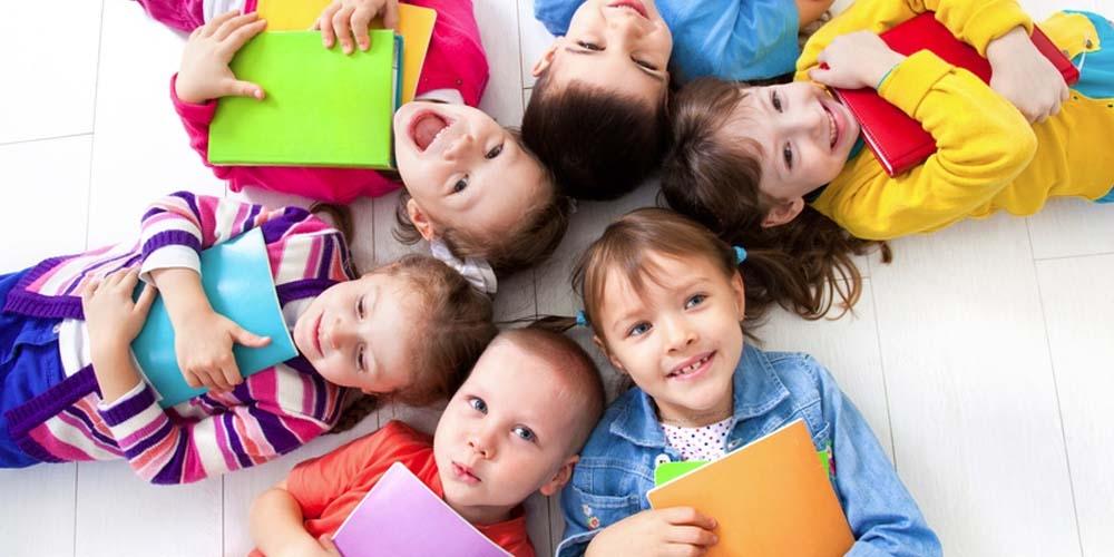 Assistenza Pomeridiana Per Bambini E Ragazzi Della Scuola Elementare